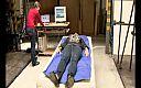 Podgląd: Śpij komfortowo — akustyczne materace upoznańskiego Uniwersytetu Przyrodniczego