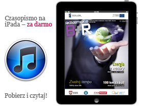 Czasopismo na iPada